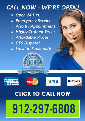locksmith savannah ga